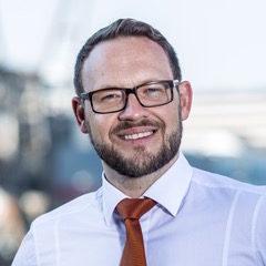 Dr. Martin Manzel, Rechtsanwalt